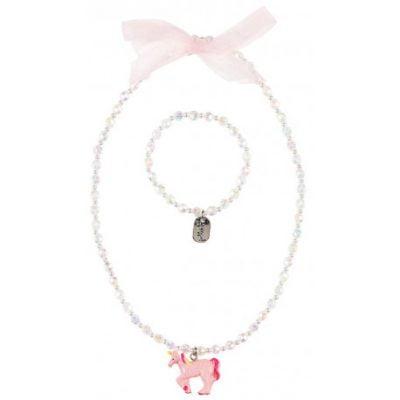 Halskette armband einhorn geschenke geburtstagskind