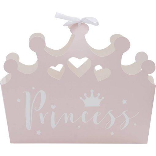 Partybox Prinzessin Kindergeburtstag