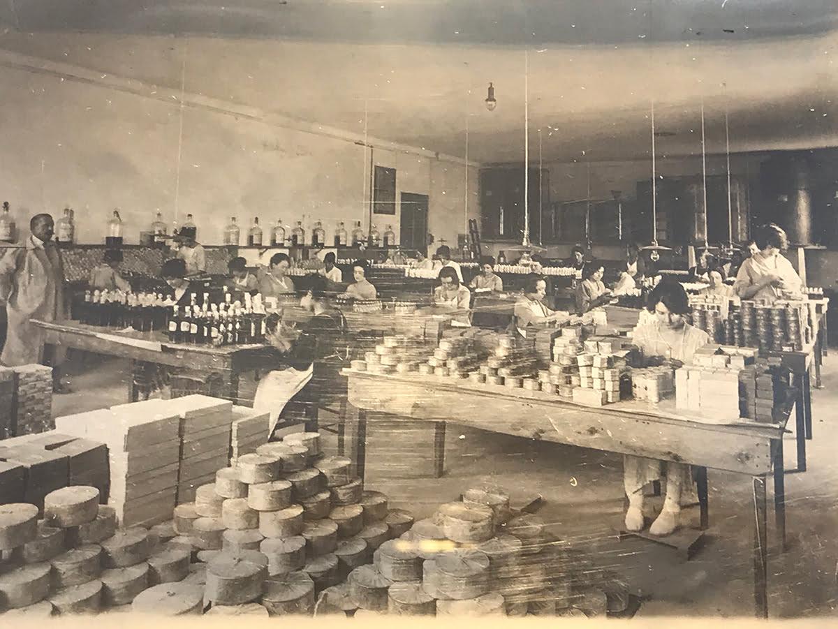 Parfüm Selber Herstellen Duftmuseum